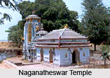 NaganatheswarTemple, Dhenkanal, Orissa