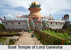 North Lakhimpur, Assam