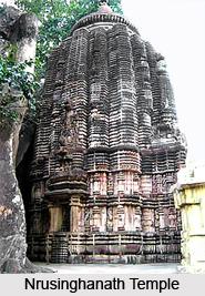 Nrusinghanath Temple, Orissa