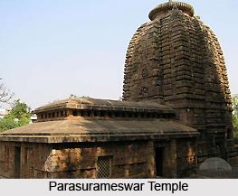 Parasurameswar Temple, Orissa