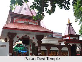 Patan Devi Temple, Patna
