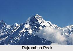Rajrambha Peak, Uttarakhand