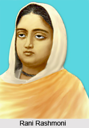 Rani Rashmoni, Founder of Dakshineswar Temple