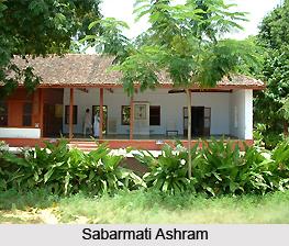 Sabarmati Ashram, Ahmedabad, Gujarat