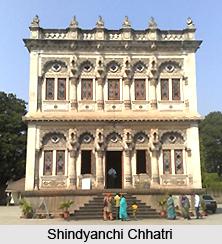 Shindyanchi Chhatri, Pune, Maharashtra