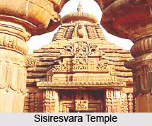 Sisiresvara Temple, Orissa