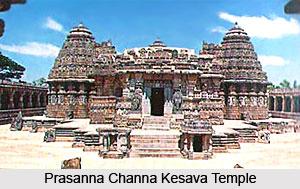 Somnathpur, Historical Site in Mysore, Karnataka
