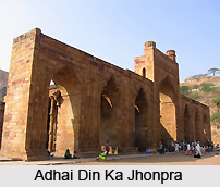 Places of Interest in Ajmer, Rajasthan