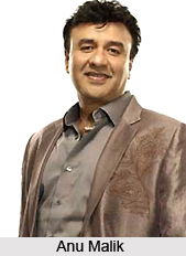 Anu Malik, Indian Movie Music Director