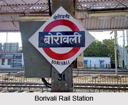 Borivali, Mumbai Subrub, Maharashtra