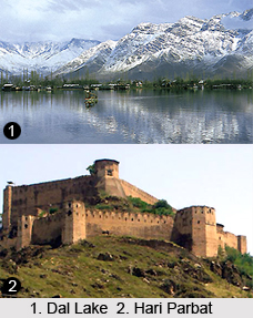 Badami Bagh, Jammu and Kashmir