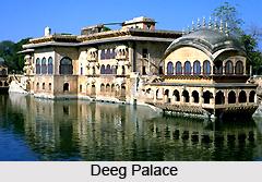 Tourism In Deeg
