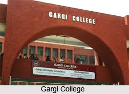 Gargi College, South Delhi, New Delhi