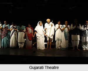 Type of Gujarati Theatre