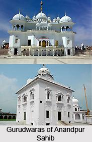 Anandpur Sahib, Punjab