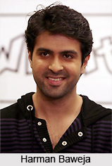 Harman Baweja, Bollywood Actor