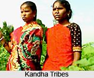 Kandhamal District, Orissa