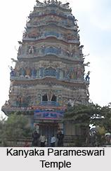 Tenali, Guntur district, Andhra Pradesh