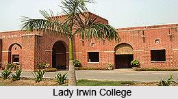 Lady Irwin College, Sikandara Road, New Delhi