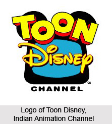 Toon Disney, Indian Animation Channel