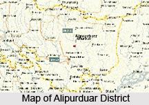 Alipurduar District