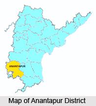 Anantapur , Andhra Pradesh