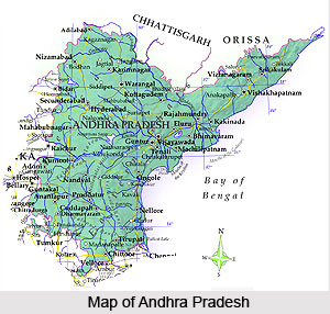 Andhra Pradesh, Indian State