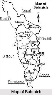 Bahraich , Uttar Pradesh