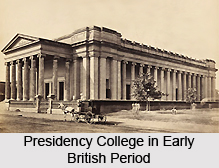 Presidency College, Kolkata