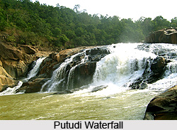 Tourism in Kandhamal District