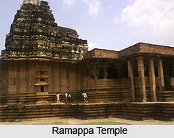 Ramappa Temple, Warangal District, Telangana