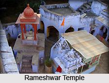 Places of interest around Bundi, Rajasthan