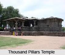 Tourism in Warangal District