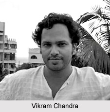 Vikram Chandra , Indian Writer