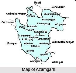 Azamgarh, Uttar Pradesh