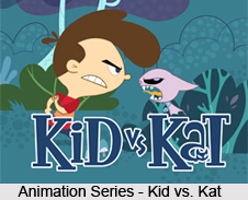 Kid Cartoon Shows
