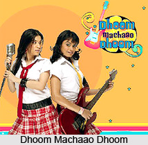 Disney Channel India, Indian Animation Channel