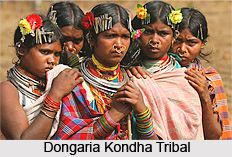 Tribes of Rayagada District