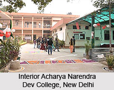 Acharya Narendra Dev College , New Delhi