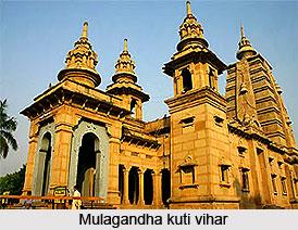 Sarnath, Varanasi, Uttar Pradesh
