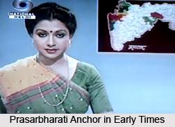 Indian DD News