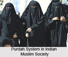 Purdah System