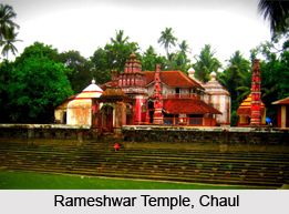 Chaul, Murud, Maharashtra