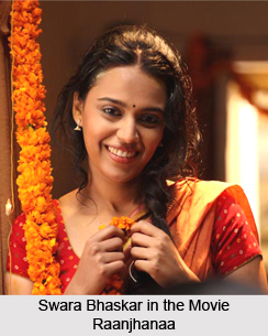 Swara Bhaskar, Bollywood Actress