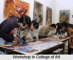 College of Art, New Delhi