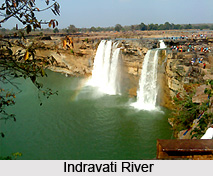 Tourism in Nabrangpur district, Orissa