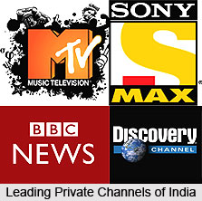 Private Television in India, Indian Television