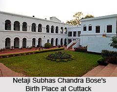 Cuttack District, Orissa