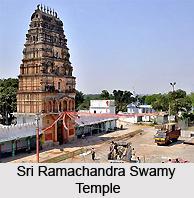 Pilgrimage Tourism in Warangal District