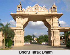 Important Places in Sirohi